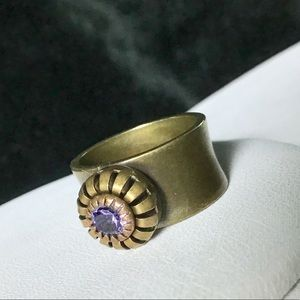 🎁Unique Vintage Ring